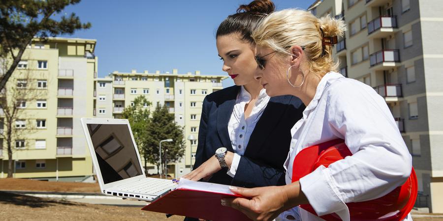 Gewerbesteuer vermeiden bei der Vermietung von Immobilien