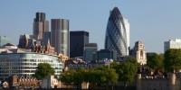 Bankkonto in London eröffnen