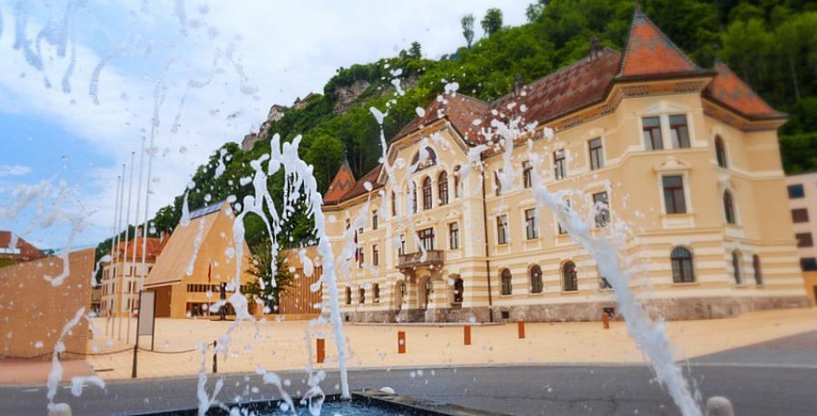 Bankkonto bei einer Privatbank in Vaduz eröffnen