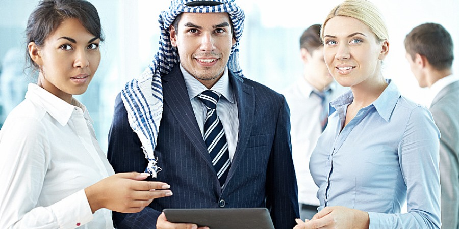 Firma in den Vereinigten Arabischen Emiraten (UAE) gründen - Dubai - RAK- Sharjah - Jebel-Ali
