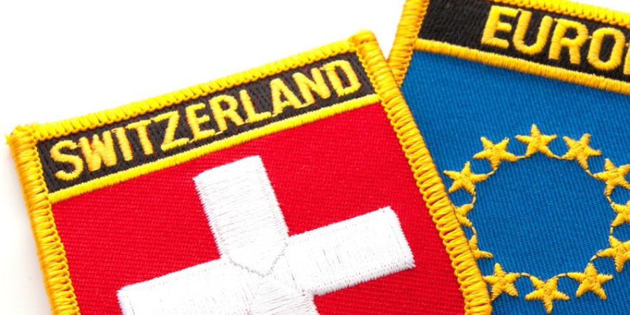 Schweiz und EU-Recht