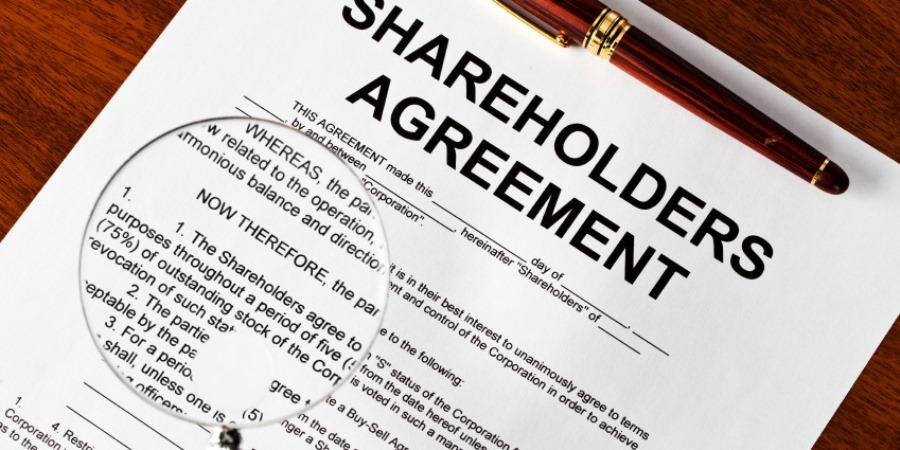 Vereinbarung eines Treuhandvertrages mit dem Nominee-Shareholder auf Malta