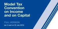 Musterabkommen der OECD zum DBA