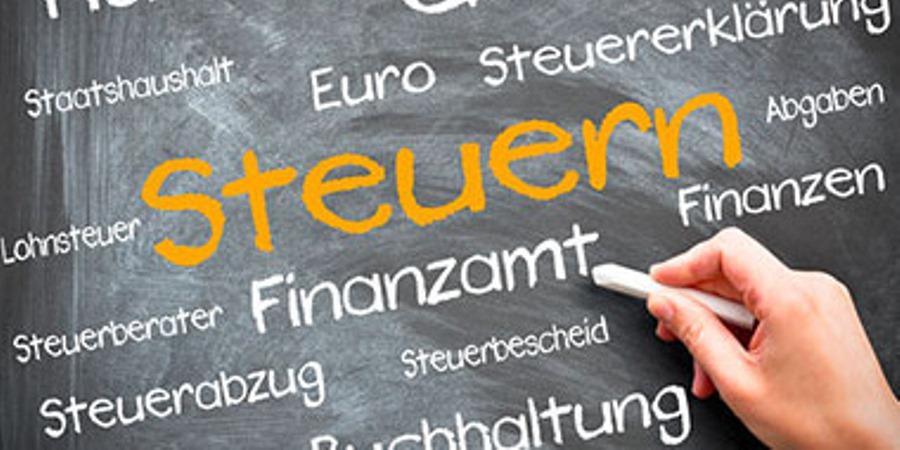 Doppelbesteuerungsabkommen (DBA) - Steuerabzug - Steuerbescheid - Steuerberater - Finanzamt